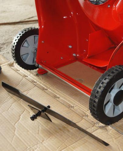 การประกอบรถตัดหญ้า 4 ล้อสนาม HONDA GXV160