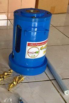 ขอบพระคุณท่านลูกค้า ร้านค้าจังหวัดลพบุรี ได้สั่งซื้อ อุปกรณ์ข้อต่อย้ำสายพ่นยา ดังนี้ครับ 1. ข้อต่อย้ำสายพ่นยาตัวผู้ ( ทองเหลืองแท้ ) จำนวน 200 ตัว 2. ข้อต่อย้ำสายพ่นยาตัวเมีย ( ทองเหลืองแท้ ) จำนวน 200 ตัว 3. ปลอกย้ำสายพ่นยา ( ทองเหลืองแท้ ) จำนวน 400 ตัว 4. เครื่องย้ำสายพ่นยา KACHI รุ่น 2 ตัน ทางโรงงานจัดส่งสินค้าให้เรียบร้อยแล้วครับ