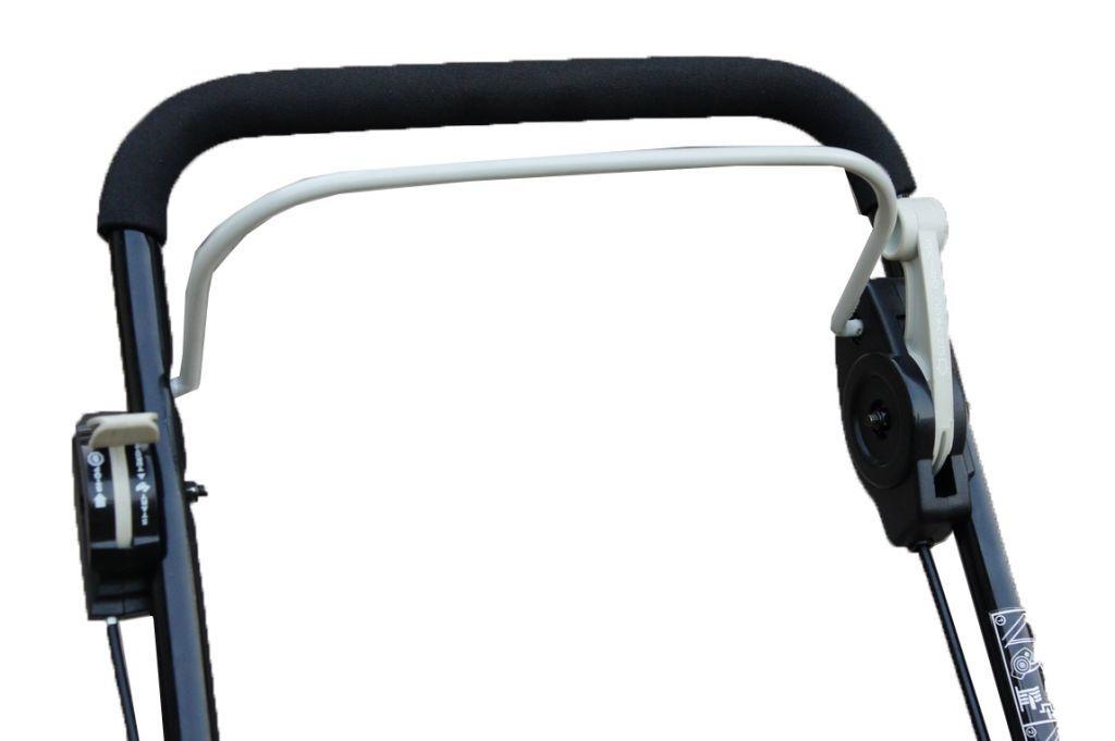 รีวิวเทคนิคการเปลี่ยนโฟมมือจับด้ามรถตัดหญ้า รุ่นมินิ ทู อิน วัน