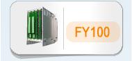 FY100A FY100B FY101Temperature control