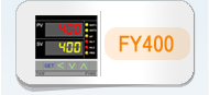 FY400 Temperature control