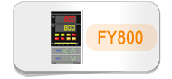 FY800 Temperature control
