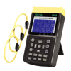 TES-6830+6802 Power and Harmonics Analyzer (1000A)