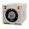Autonics ATE, ATE1, ATE2     Autonics DIN W48xH48mm Solid State ON Delay Timer ATE, ATE1, ATE2
