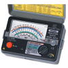 KYORITSU 3322A Analogue Insulation Tester