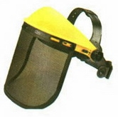 Click อุปกรณ์ป้องกันใบหน้า / Face Shield & Welding Helmet