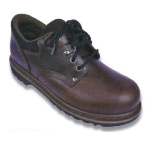 Click รองเท้าเซฟตี้หุ้มส้น / Safety Shoes