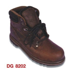 Click รองเท้าเซฟตี้หุ้มข้อ / Safety Shoes