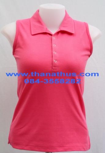 Click แบบเสื้อคอปกผู้หญิง / Polo for Female