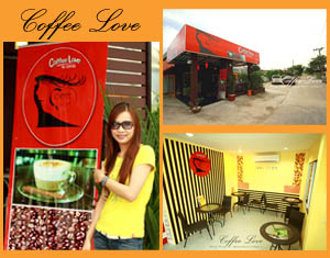 coffee love shop