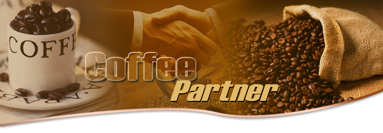 Coffee Partner