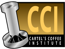 Cartel's Coffee Institute
