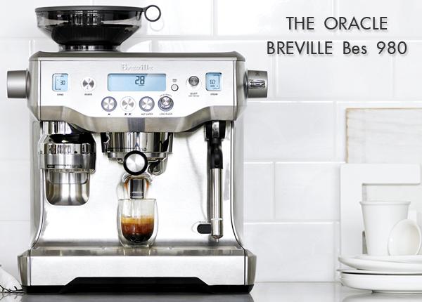 Breville Bes 980