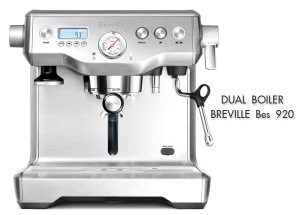 Breville Bes 920