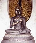 พระพุทธรูปปางปลงอายุสังขาร