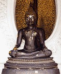 พระพุทธรูปปางพิจารณาชราธรรม