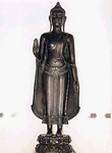 พระพุทธรูปปางประทานพร ( ยืน)