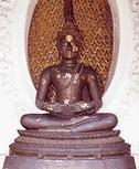 พระพุทธรูปปางปฐมบัญญัติ