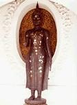 พระพุทธรูปปางชี้อสุภะ