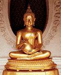 พระพุทธรูปปางประทานเอหิภิกขุ