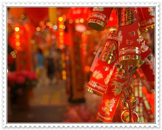 วันตรุษจีน 2561 เทศกาลที่สำคัญที่สุดของจีนเป็นวันขึ้นปีใหม่ 2018