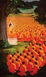 """วันมาฆบูชา """"วันจาตุรงคสันนิบาต"""" วันสำคัญของพระพุทธศาสนา"""