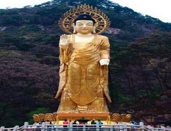 BuddhaMaitreya พระศรีอารยเมตไตรย