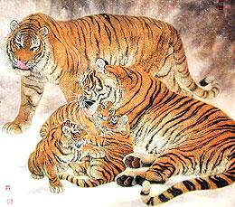 """ปีขาล ความหมายของคำว่า """"เสือ"""""""
