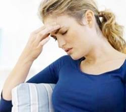 อาการไมเกรน (migraine)