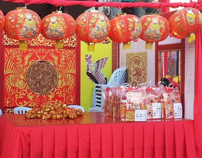 ขนมไหว้วันตรุษจีน 2560 ความหมายมงคล เทศกาลปีใหม่วันตรุษจีน