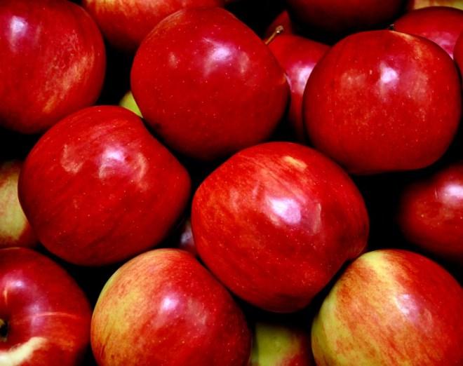 แอปเปิ้ล ความหมายที่เป็นมงคล ปลอดภัยมีความสงบสุข