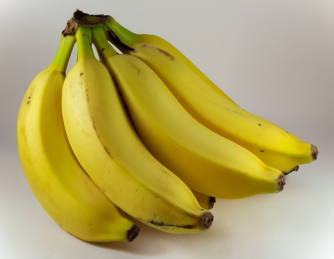 กล้วยหอม ในภาษาจีนเรียกว่า เก็งเจีย ผลไม้แห่งความมั่งมี