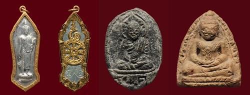 ����ŷ ��Ҵ��� thai amulet history