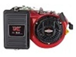 Powered by BRIGGS & STRATTON I/C® Engines