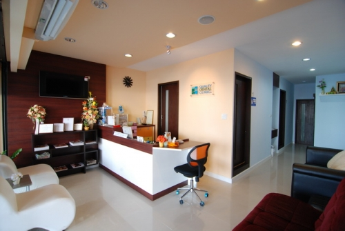 quality dental clinic
