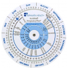 pregnancy wheel & ovulation calendar