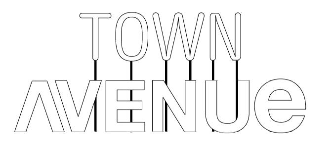 Sansiri_Town Avnue