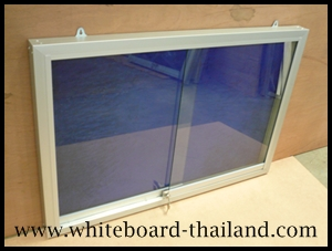 ����Ш� �������� �ǹ��ѧ (small size) �ͺ1 X 2 ����(whiteboard thailand)