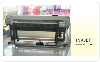 งานพิมพ์ อิงค์เจท / Printing services